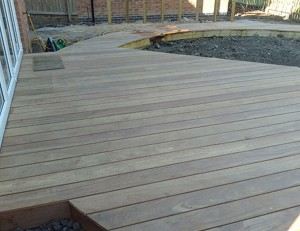stonetree deck
