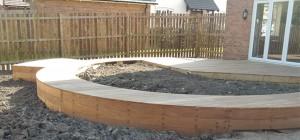 stonetree decking