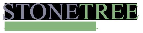 Stonetreelandscapes Logo
