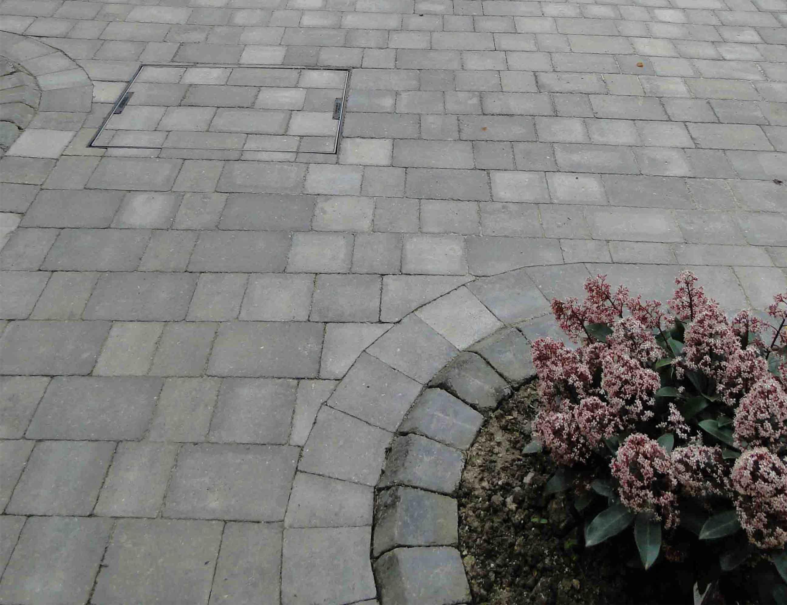 stonetree driveway