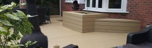 decking in rutland