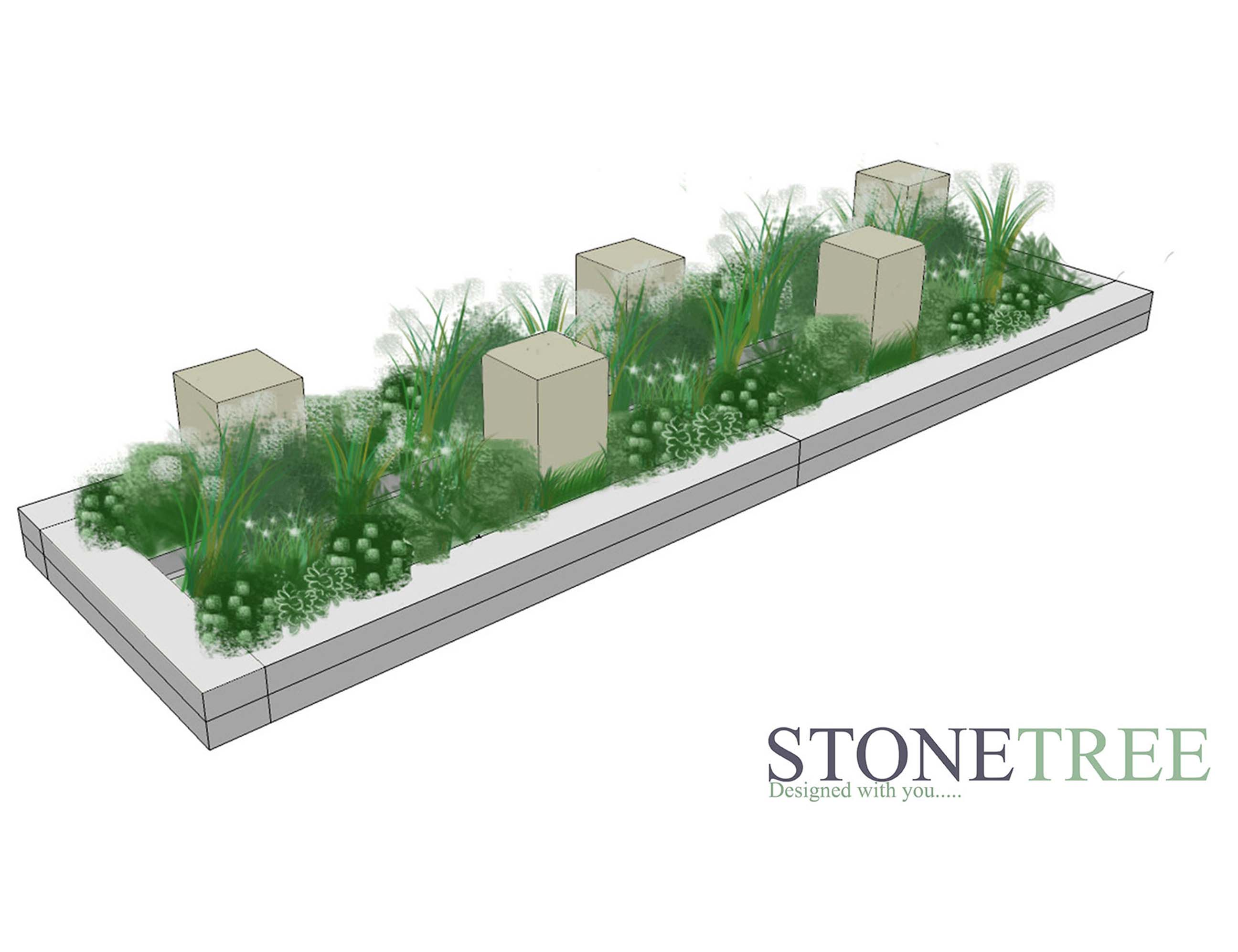 gardeners world live stonetree