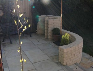 stonetree patio