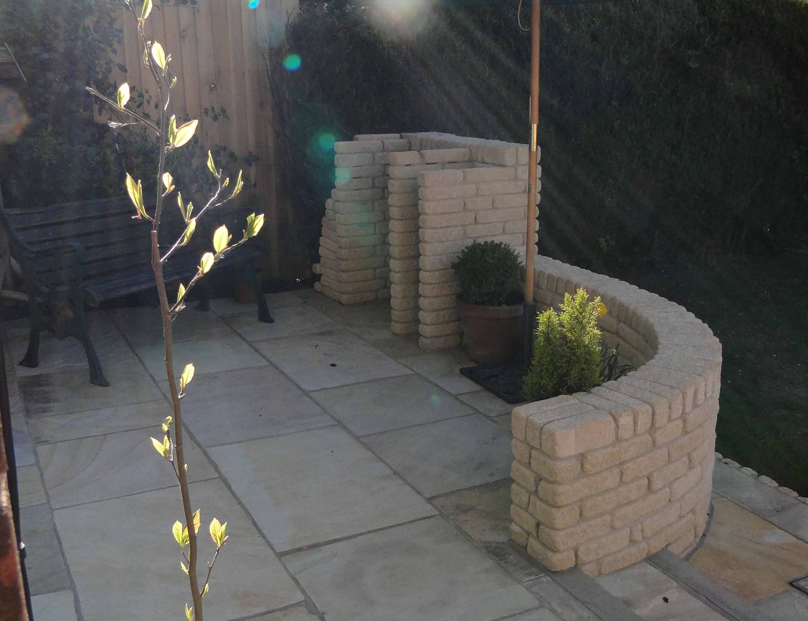 stonetree patio