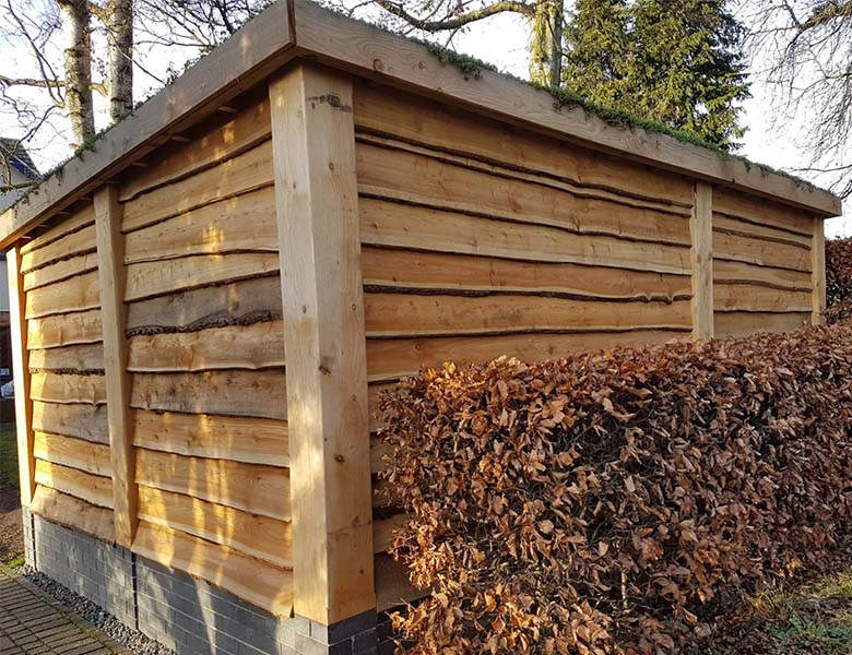 made to order sheds leicestershire